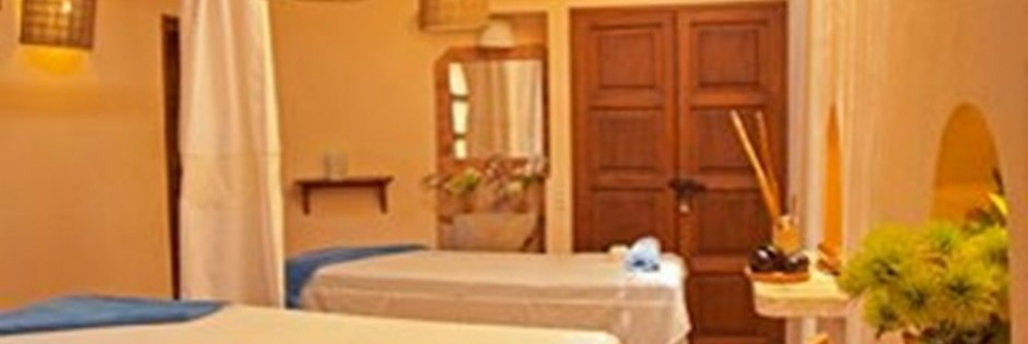 Sala de Masajes. Fuente: Hotel & Spa Getsemani Fanpage Facebook